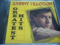 Johnny Tillotson - Greatest Hits