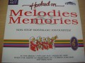 Hooked On Melodies Memories (4 cds)