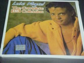 Luis Miguel - The Complete EMI Collection