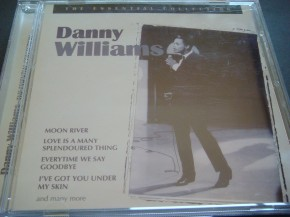 Danny Williams - The Essential Collection
