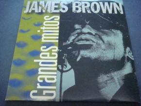 James Brown - Grandes Mitos