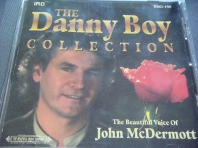 John McDermott - The Danny Boy Collection
