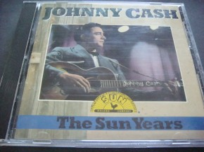 Johnny Cash - The Sun Years