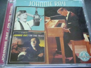 Johnnie Ray - Johnnie Ray / On The Trail (2 cds)