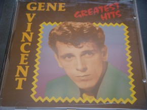 Gene Vincent - Greatest Hits