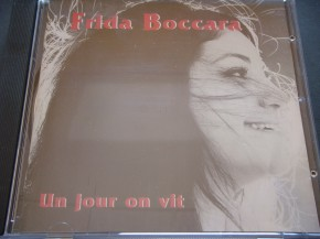 Frida Boccara - Un Jour On Vit