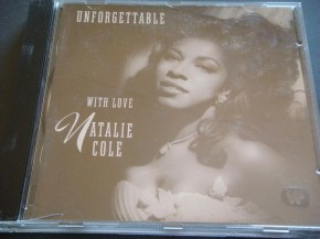 Natalie Cole - Unforgettable, With Love Natalie Cole