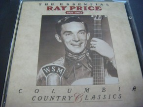 Ray Price - The Essential Ray Price 1951 - 1962