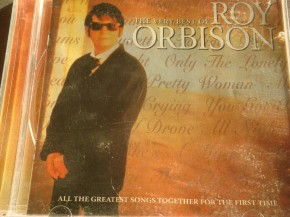 Roy Orbison - The Very Best Of Roy Orbison, All The Greatest Songs Together For The First Time