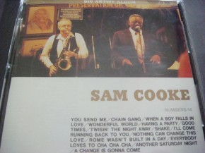 Sam Cooke - Big Artist Album: You Send Me