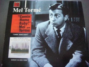 Mel Torme - Best Of Jazz: Comin' Home Bay   Sunday in New York