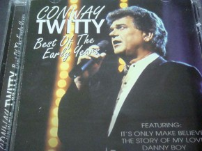 Conway Twitty - Best Of The Early Years