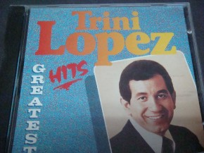 Trini López - Greatest Hits