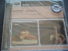 Shirley Bassey - Shirley Let's Face The Music