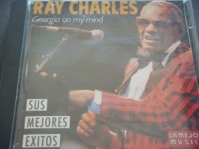 Ray Charles - Sus Mejores Éxitos